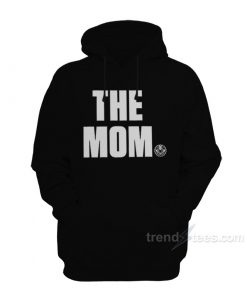Becky Lynch The Mom Hoodie