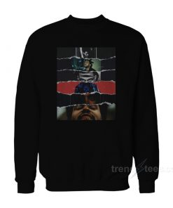 The Weeknd Sweatshirt