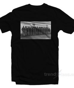 Civil War Skirmish T-Shirt