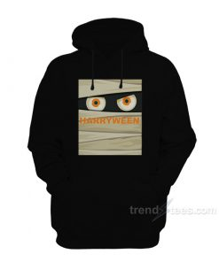 Harry Styles Harryween Party Hoodie