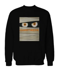 Harry Styles Harryween Party Sweatshirt