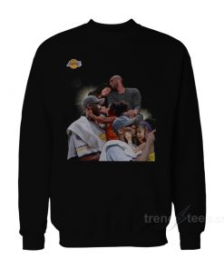 Kobe And Gigi Sweatshirt