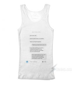 Legend Juice WRLD Tank Top