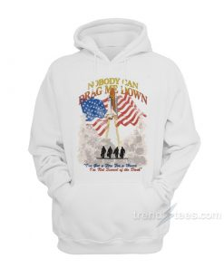 One Direction Space Shuttle Hoodie