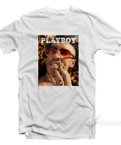 Playboy Bad Bunny T-Shirt