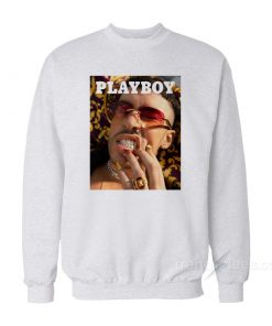 Playboy Bad Bunny Sweatshirt