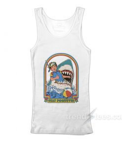 Stay Positive Tank Top