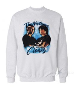 The Neptunes Clones Sweatshirt