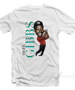 Tiger Gibbs T-Shirt