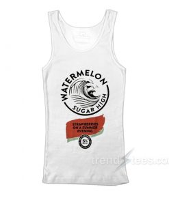 Watermelon Sugar High Tank Top